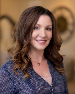 April Spencer